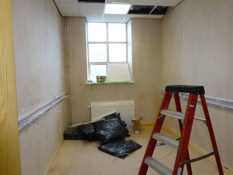 Refurbishment South Wales During