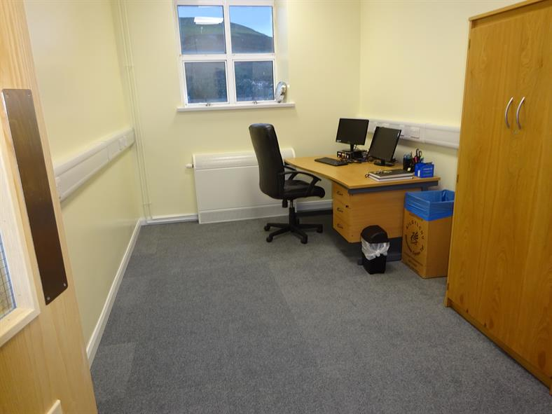 Refurbishment South Wales Completed